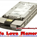 3R-A5156-AA HP 72.8GB 10K U320 SCSI 3.5INC HOT-PLUG HDD