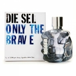 น้ำหอม Deisel Fuel Only The Brave EDT 75ml