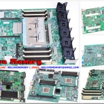 011656­001 [ขาย จำหน่าย ราคา] HP Compaq System Board with Processor Cage Proliant DL380 G3