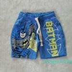 กางเกง Batman H&M สีฟ้า Size : 2-3y