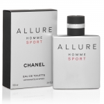 น้ำหอม Chanel Allure Homme Sport EDT for Men