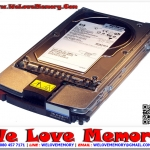 BF072863B6 HP 72.8GB 15K RPM ULTRA320 SCSI 3.5INC HOT-SWAP W/TRAY HDD