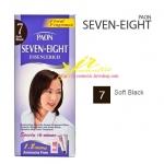 PAON SENEN-EIGHT ESSENCERICH 7 Soft Black ดำอ่อน