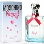 น้ำหอมผู้หญิง Moschino Funny EDT for women