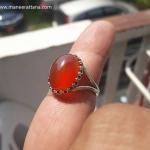 แหวน แก้ววิตูลสุริยประภา แก้วแห่งโชคลาภ