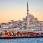 ทัวร์ตุรกี Amazing Turkey 8 Days QR
