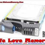 005048808 [ขาย ราคา] EMC CLARiiON 300GB Fibre Channel Hard Drive   EMC HDD