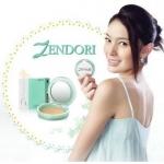 เซนโดริ ยูวี ออยล์ ฟรี ฟาวน์เดชั่น SPF 12 Zendori UV Oil Free Foundation
