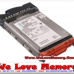23R2966 IBM 300GB 10K RPM FC-AL FIBRE CHANNEL 3.5INC HOT-SWAP W/TRAY HDD