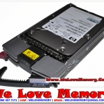 412751-016 HP 300GB 15K U320 SCSI 3.5INC HOT-PLUG HDD