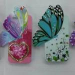 เคส Screen Butterfly