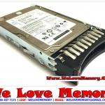 42D0752 IBM 500GB 7.2K RPM SATA-2 3GBPS NL 2.5INC SFF HS W/TRAY HD