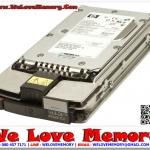 271837-006 [ขาย จำหน่าย ราคา] HP 146GB 10K U320 SCSI 3.5 INC HP HDD