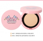 3CE STUDIO MESH FOUNDATION [001:ผิวขาว]