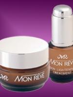 Mon Reve Skin Lightening Program ให้คุณขาวใส ไร้ฝ้า กระมากวนใจ ออร่ากระจาย ฟรุ้ง ฟริ้ง ... ดารา... สินค้ายอดฮิต ณ. เวลานี้ .... คืนความสาว เยาว์วัยให้อีกครั้ง....