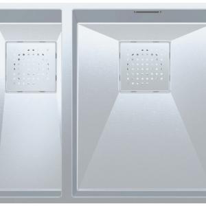 อ่างล้างจาน FRANKE รุ่น PKX 160-34-18