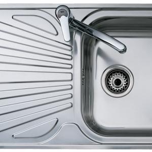 อ่างล้างจาน TEKA รุ่น STYLO 1B 1D