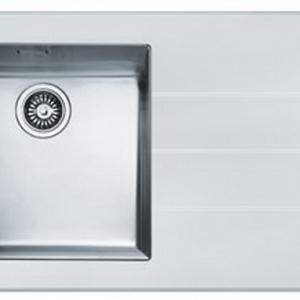 อ่างล้างจาน FRANKE รุ่น CYV 611 RHD White
