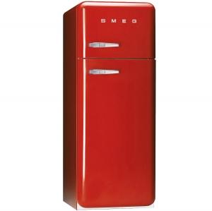 ตู้เย็น SMEG รุ่น FAB30RR1 (สีแดง)
