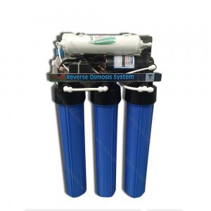 เครื่องกรองน้ำ RO150 GPD และ 300 GPD
