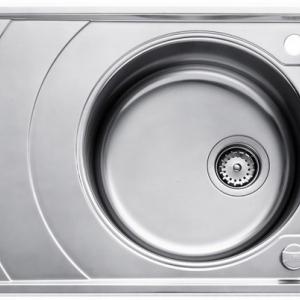 อ่างล้างจาน TEKA รุ่น ZENO 60 B CN