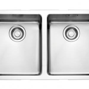 อ่างล้างจาน FRANKE รุ่น KBX 120-34-34
