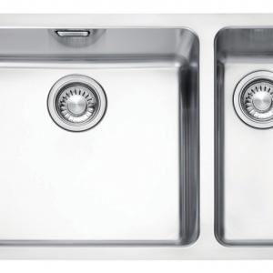 อ่างล้างจาน FRANKE รุ่น KBX 160-45-20