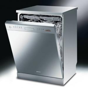 เครื่องล้างจาน SMEG รุ่น LP364X ขนาด 60 ซม.