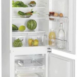 ตู้เย็นบิวท์อิน FRANKE รุ่น FCB 320 / M AI A+ TR