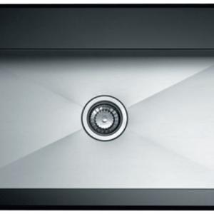 อ่างล้างจาน FRANKE รุ่น CYV 610 Glass Black