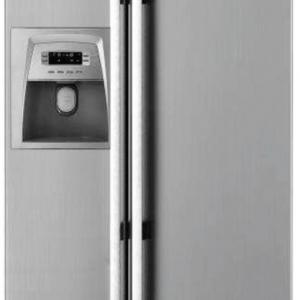 ตู้เย็นไซด์บายไซด์ TEKA รุ่น NFD 650 INOX