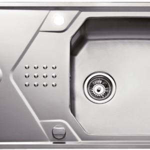 อ่างล้างจาน TEKA รุ่น EXPRESSION MAX 1B 1D