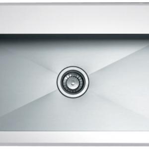 อ่างล้างจาน FRANKE รุ่น CYV 610 Glass White
