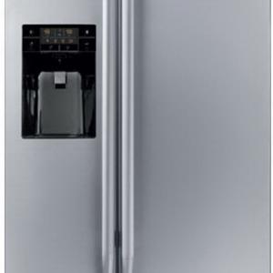 ตู้เย็นไซด์บายไซด์ FRANKE รุ่น FSBS 6001 NF IWD XS A+
