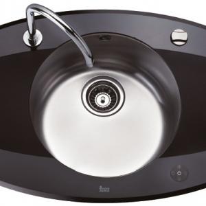 อ่างล้างจาน TEKA รุ่น i-SINK 95 DX