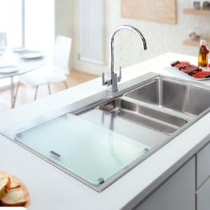 อ่างล้างจาน FRANKE รุ่น MMX 211