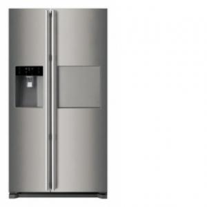 ตู้เย็นไซด์บายไซด์ SMEG รุ่น FBS600S
