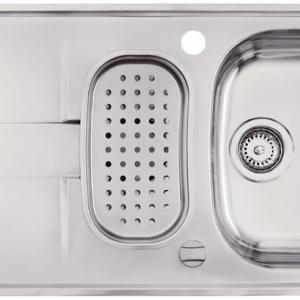 อ่างล้างจาน TEKA รุ่น STENA 60 B