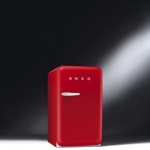 ตู้เย็น SMEG รุ่น FAB10RR (สีแดง)