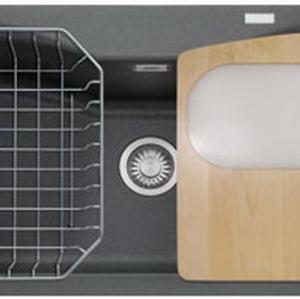 อ่างล้างจาน FRANKE รุ่น ACG610-N