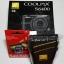 กล้องถ่ายรูป Nikon Coolpix S6400 สีดำ thumbnail 1