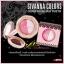 ซีเวียน่า คัลเลอร์ส คุกกี้ บลัช ดูโอ Sivanna Colors Cookie Blush Duo #DU-278 (บรัชออน สองโทนสี) 8 กรัม thumbnail 1
