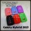 ซิลิโคน รีโมท ปลอกหุ้มกุญแจ สำหรับ โตโยต้า แคมรี่ ไฮบริช 2013 : Silicone key cover for cars – TOYOTA CAMRY Hybrid 2013