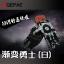 ถุงมือจักรยานเต็มนิ้ว รุ่น QEPAE thumbnail 9