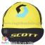 หมวกแก๊บ Scott 14 (02) สีเหลืองฟ้าดำ thumbnail 2