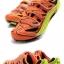 รองเท้าจักรยานเสือหมอบ TIEBAO รุ่น TB16-B1235 สีส้มเหลือง thumbnail 5