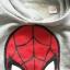H&M : เสื้อคลุมแบบสวมมีฮูด สกรีนลาย spiderman สีเทา (ด้านในเป็นผ้าเกล็ดปลา ไม่หนามาก) **งานแท้ ตัดป้าย** Size : 1.5-2y / 4-6y thumbnail 2