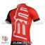 เสื้อจักรยานแขนสั้นทีม BMC 2015 สีแดง สั่งจอง (Pre-order) thumbnail 1