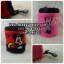 กระป๋องใส่มือถือ และ ของอเนกประสงค์ในรถ ลายมิกกี้ มินนี่ : Car pocket - Mickey Mouse and Minnie Mouse