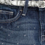 H&M : กระโปรงยีนส์ มาพร้อมเข็มขัด Size : 1.5-2y / 2-4y / 4-6y thumbnail 4